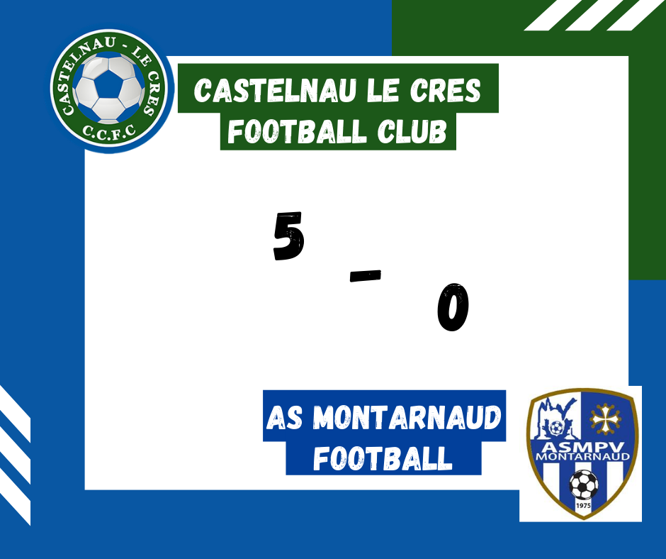 CCFC-As MONTARNAUD