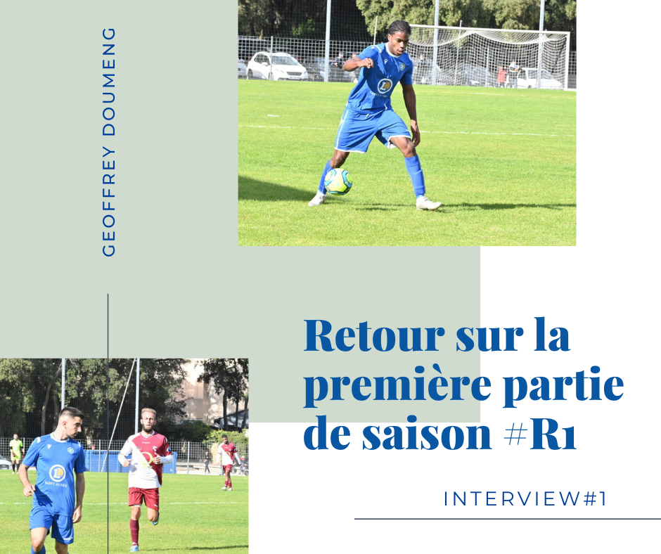 Interview du coach Doumeng